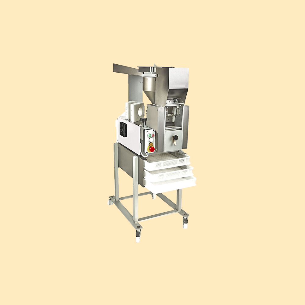 GN 2 gnocchi and dumplings machine